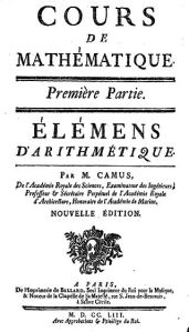 http://fr.wikipedia.org/wiki/Charles_Étienne_Louis_Camus